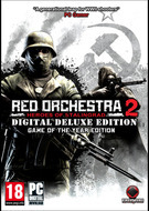 Red Orchestra 2: Heroes of Stalingrad - Digital Deluxe Edition