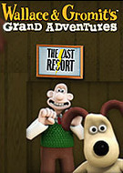 Wallace & Gromit's Grand Adventures: Episode 2