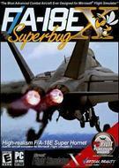 F/A-18E: Superbug