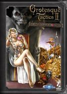 Grotesque Tactics II: Dungeons & Donuts