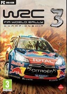 WRC FIA World Rally Championship 3