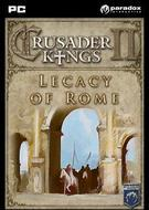 Crusader Kings II: Legacy of Rome