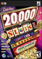 Club Vegas: 20,000 Slots