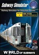 World of Subways Vol. 1: New York Underground - The Path