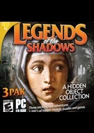 Legends of the Shadows