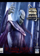 Star Wars Galaxies Trading Card Game: The Shadow Syndicate