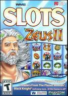 WMS Slots: Zeus II