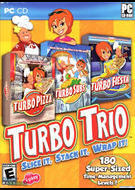 Turbo Trio
