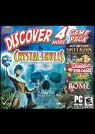 Discover 4 More Game Pack