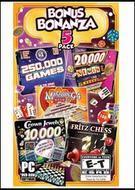 Bonus Bonanza 5 Pack