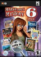 Marvelous Mystery 6 Pack