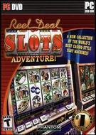 Reel Deal Slots: Adventure!