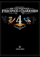 Penny Arcade's On the Rain-slick Precipice of Darkness 4