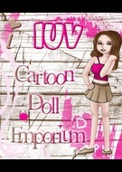 Cartoon Doll Emporium