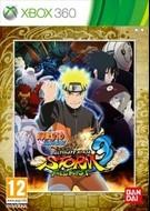 Naruto Shippuden: Ultimate Ninja Storm 3 -- Full Burst