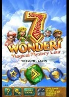 7 Wonders: Magical Mystery Tour [Jewel Case]