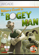 Wallace & Gromit's Grand Adventures: The Bogey Man