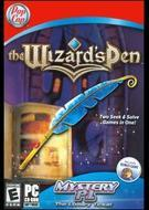 Wizard's Pen [With Mystery P.I.: The Lottery Ticket]