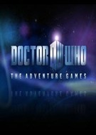 Doctor Who: The Adventure Games - Tardis
