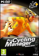 Pro Cycling Manager: Season 2012