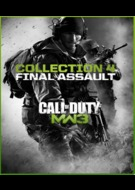 Call of Duty: Modern Warfare 3 - Collection 4