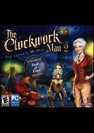 Clockwork Man 2: The Hidden World