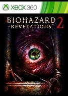 Resident Evil: Revelations 2 - Episode 1