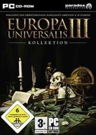 Europa Universalis III Collections