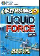 Crazy Machines 2: Add-On - Liquid Force