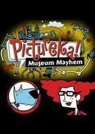 Pictureka! Museum Mayhem