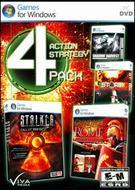 Action Strategy 4 Pack