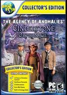 Agency of Anomalies: Cinderstone Orphanage - Collector's Edition