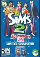 Sims 2: Apartment Life - Limited Collection