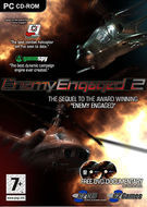 Enemy Engaged 2 [Jewel Case]