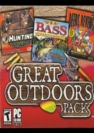 Great Outdoors Pack