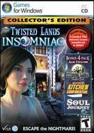 Twisted Lands: Insomniac -- Collector's Edition