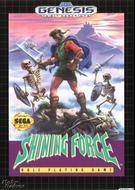 Shining Force