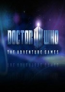 Doctor Who: The Adventure Games, Episode 1 -