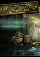 Best of Big Fish Games: Reincarnations: Awakenings/Reincarnations: Uncover the Past