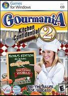 Gourmania 2: Kitchen Confidential
