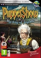Best of Big Fish Games: PuppetShow - Mystery of Joyville