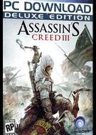 Assassin's Creed III: Digital Deluxe Edition