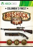 BioShock Infinite - Columbia's Finest