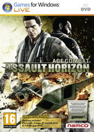Ace Combat: Assault Horizon -- Enhanced Edition