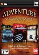 Adventure Collector's Edition: Volume 1