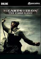 Hearts of Iron: The Card Game