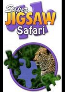Super Jigsaw Safari