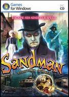 Sandman: Whispered Stories