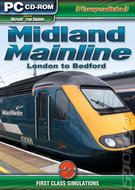 Midland Mainline: London To Bedford