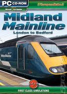 Midland Mainline: London To Bedford